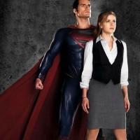 2ManofSteel-Superman-Foto-HenryCavill-AmyAdams-LoisLane